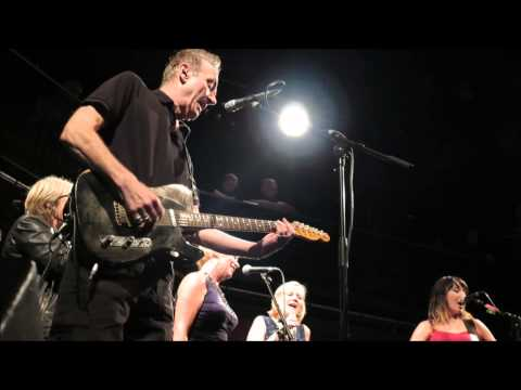 Hanging Around at The Sage with Hugh Cornwell and Hazel O'Connor (Live)