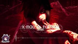 【Dubstep】K-Mac ft. Farisha - Zombie [Free Download]