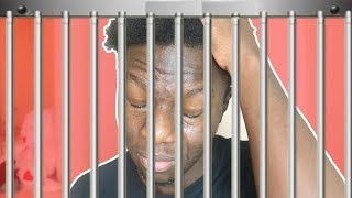 I SHOULD BE IN JAIL FOR THIS... | IamAKA