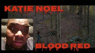 #KatieNoel #Bloodred Katie Noel | Blood Red (Official music video) Reaction