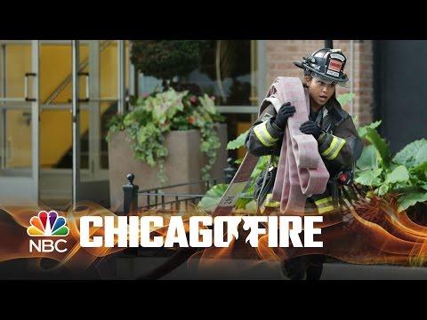 Chicago Fire - Dawson's First Fire (Episode Highlight)