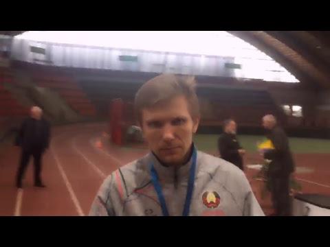 Прямая трансляция Deaf Sport Belarus Легкая атлетика 1день 3часть