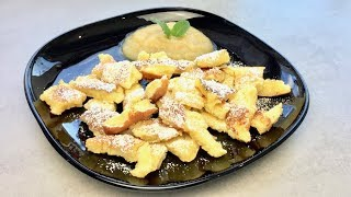 Thermomix® TM 5 - Kaiserschmarrn aus dem Thermomix® / Thermilicious