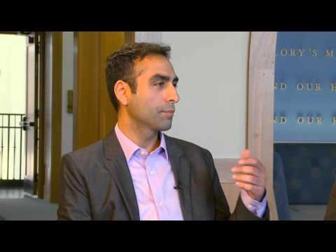 Mendoza Dialogues - Can entrepreneurship be taught?