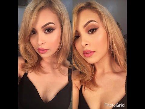 SOFT SEXY EVERYDAY GLAM  Vera Zaoli ♥
