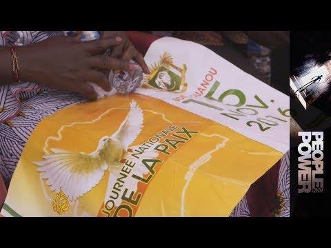 Cote d'Ivoire Partial Justice - People & Power | 26 Jan 2017