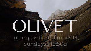 Mark 13:14-23 - The Abomination of Desolation