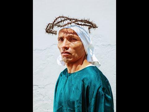 La photo de la semaine: le portrait d'un messie par Pieter Hugo, présenté aux Rencontres d'Arles