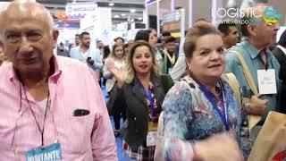 Cierre Evento - Logistic Summit & Expo