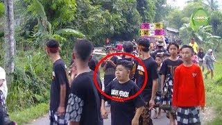Ternyata ADUL Pelawak Hadir dan Ikutan Iring Pengantin Nyongkolan Tradisi Lombok Timur