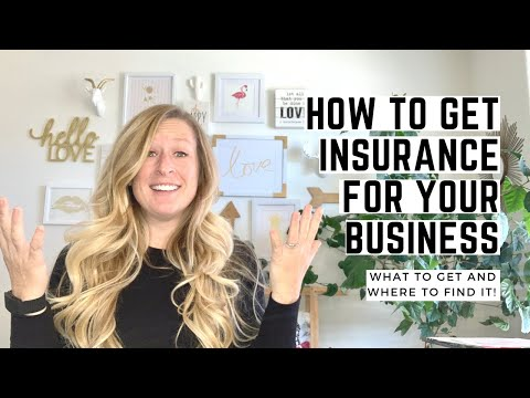 how to get insurance