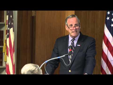 Jeff Warren's Presentation on Earl Warren
