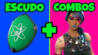 🛡 BEST SKINS COMBOS TRYHARD STANDARD SHIELD FORTNITE BANNER SHIELD COMBOS FORTNITE SEASON X