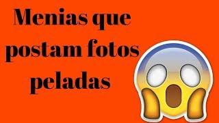 Tag : ESCOLA. Meninas que postam fotos pelada no Facebook