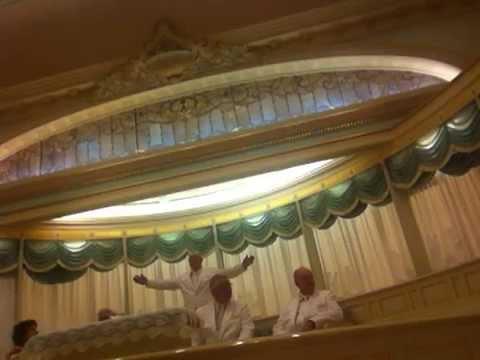 UNEDITED Mormon Temple Endowment Ceremony (w/ HIDDEN CAMERA)