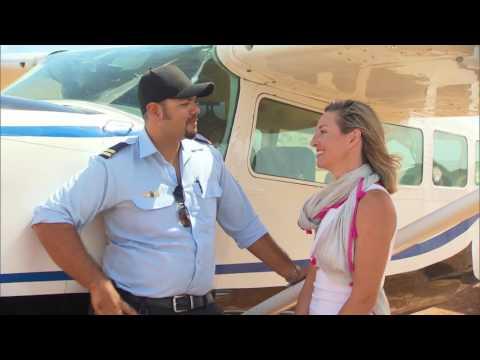 Abrolhos Islands Flights & Tours from Kalbarri Scenic Flights presented by WA Weekender