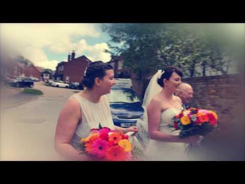 HIRST Wedding  HIGHLIGHTS Film
