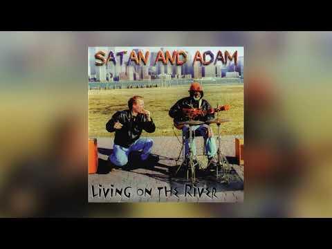 SATAN and ADAM: the legendary Harlem Blues duo