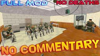 Half-Life: Opposing Force: BOOTLEG SQUADROG  - Full Walkthrough