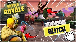 NEW GLITCH HOW TO BE GEANT ON FORTNITE BATTLE ROYAL