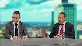 Dr Biskup: Ciekawym zagraniem było złożenie wniosku o wotum zaufania przez premiera Morawieckiego