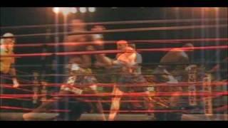 Wael Karika Knocks Out 330lb Dude