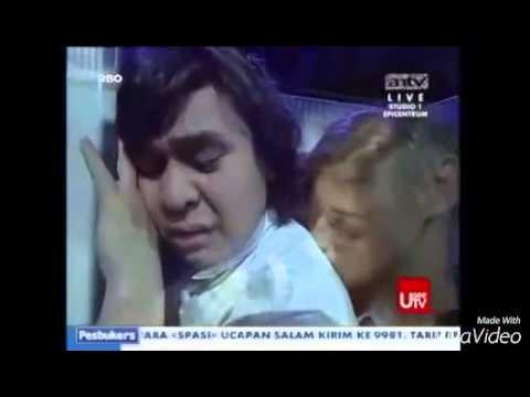 Olga syahputra - Hanya Ingin Kau Tahu