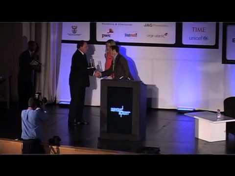 Beyond Sport Award Winners 2011