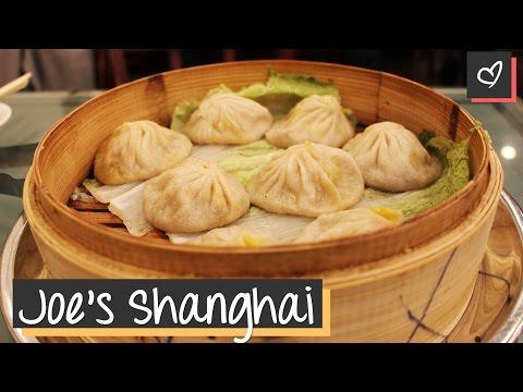 Yelping Yuena   Flushing - Joe's Shanghai