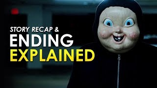 Happy Death Day: Full Movie Story Recap & Ending Explained In 4 Minutes | Road To Happy Death Day 2U