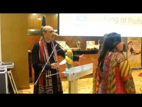 Sindh Mango Festival Kuala Lumpur Malaysia June 25 26, 2013)