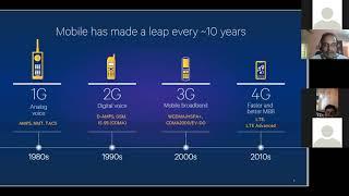 AI & ML 5G Nitin Sharma 21-May-2020