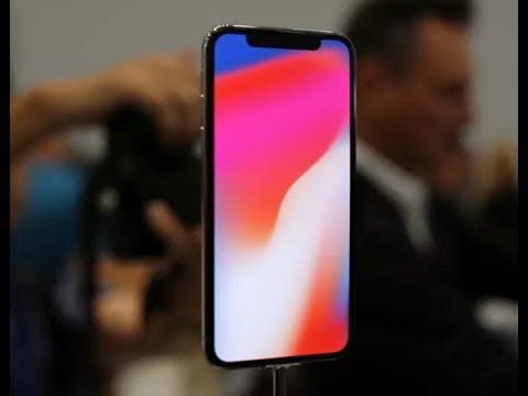 IPhone X Official Trailer Apple iPhone  Presentation Extended Highlights