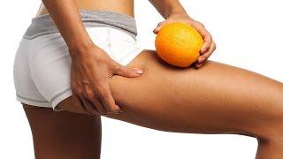 Как избавиться от целлюлита: упражнения на дому(Как избавиться от целлюлита? Упражнения, нацеленные на избавление от апельсиновой корочки часто бывают..., 2015-05-19T03:38:46.000Z)
