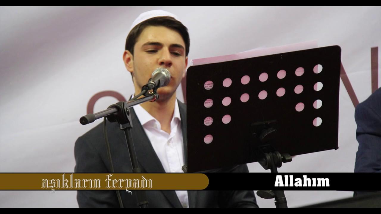 Aşıkların Feryadı -  Alaaddin Haznevi     Full Albüm 43 dk