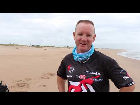 ASFN Fishing Vlog 181 - Mtunzini Banks Stays A Favourite For Leagues