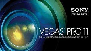 Como baixar instalar e Ativar o Sony Vegas pro 11