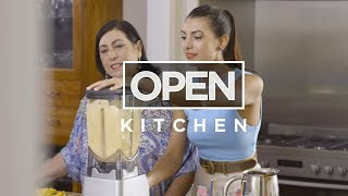 Valerie & Courtney's Open Kitchen: Lassi | MKR Always Open
