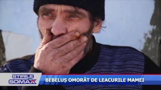 BEBELUS OMORAT DE LEACURILE MAMEI
