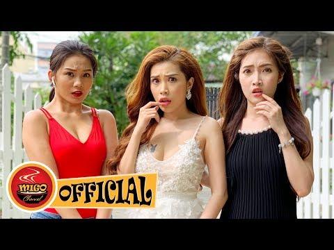 Mì Gõ | Tập 267 : Ma Là Có Thiệt ? (Phim Hài Hay 2019)