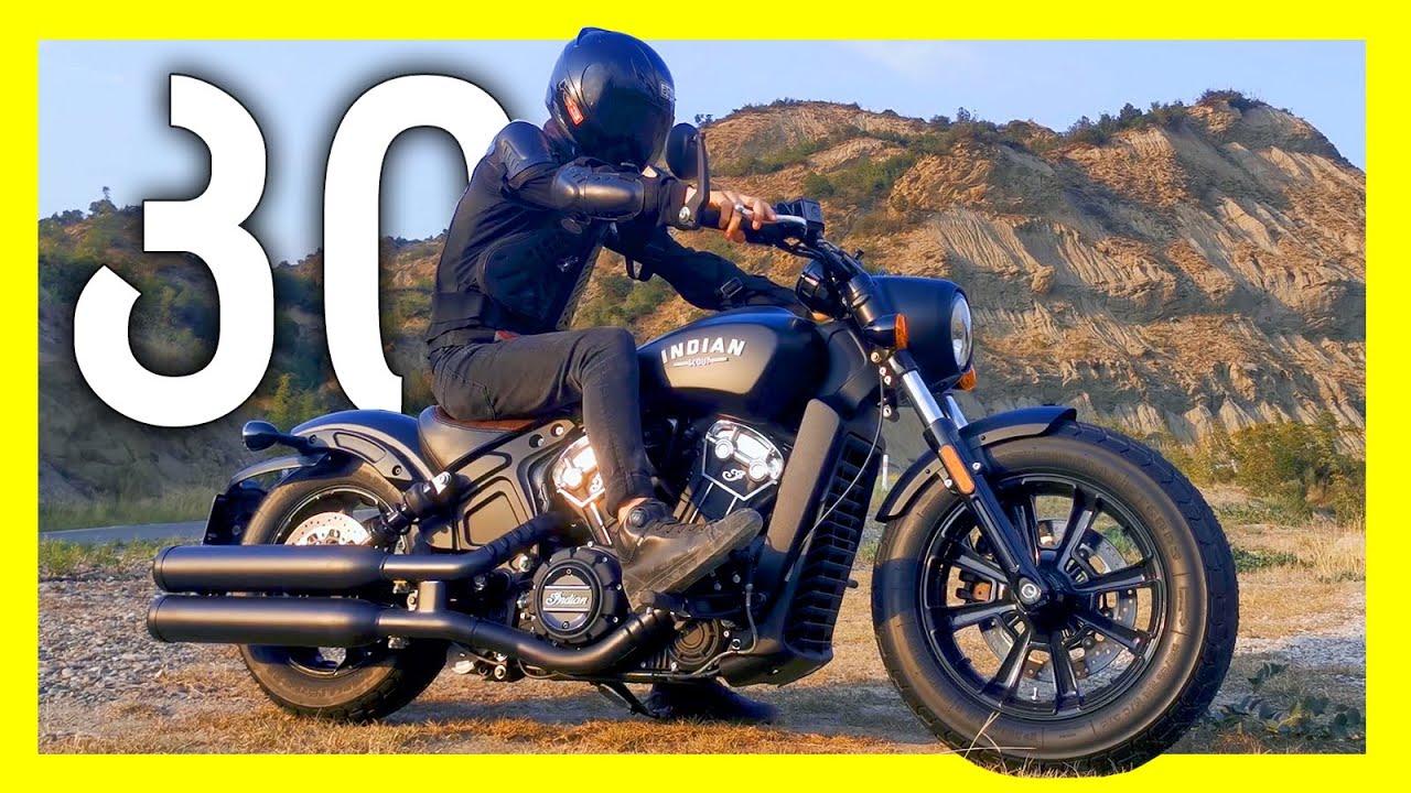 არ გეჩვენებათ! Indian თუ Harley ?