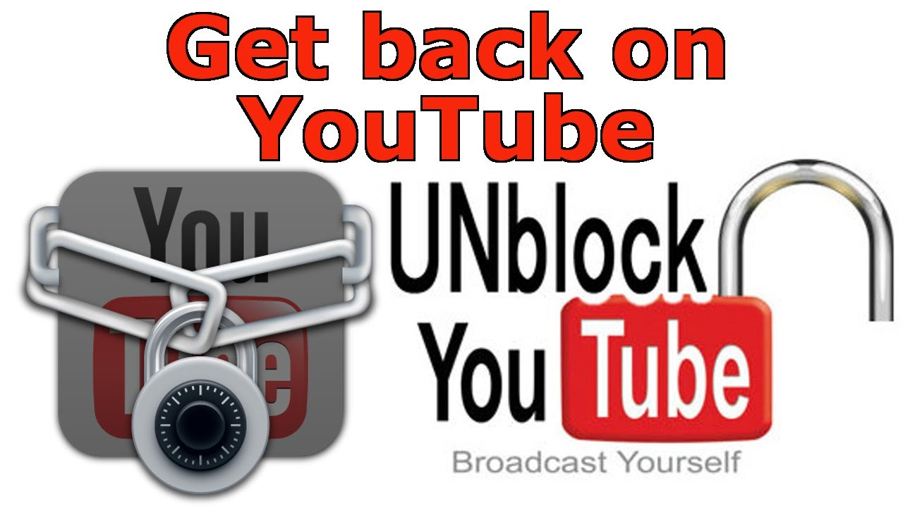 YouTube Channel Suspended: How to Get Back on YouTube ...