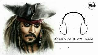 Jack Sparrow Bgm | BGM WORLD