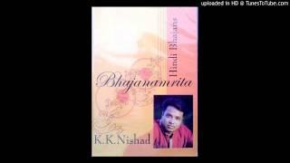 Singer.K.K.Nishad
