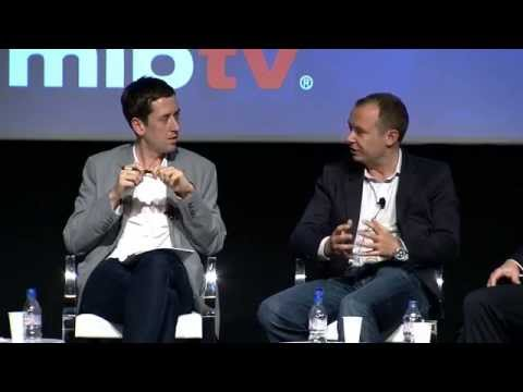 Digital distribution and channels overview I MIPTV 2011