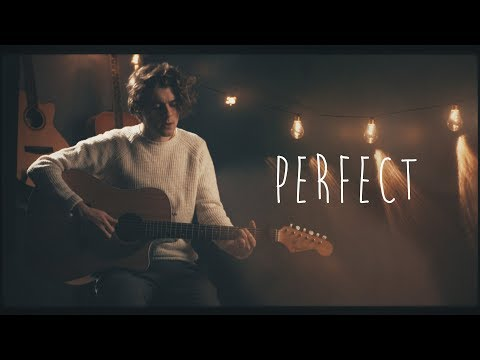 Ed Sheeran - Perfect   Twenty One Two