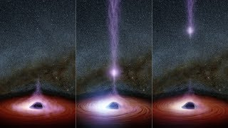 Video Mysterious Planet Ejected From Black Hole At Center Of Galaxy Warned Could Soon Impact Earth download MP3, 3GP, MP4, WEBM, AVI, FLV November 2017