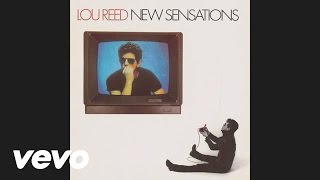 Watch Lou Reed My Friend George video