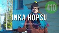 Inka Hopsu eduskuntavaalit 2019