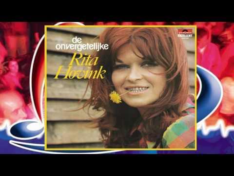 Rita Hovink ♪ Ik zou Alles willen Geven ♫